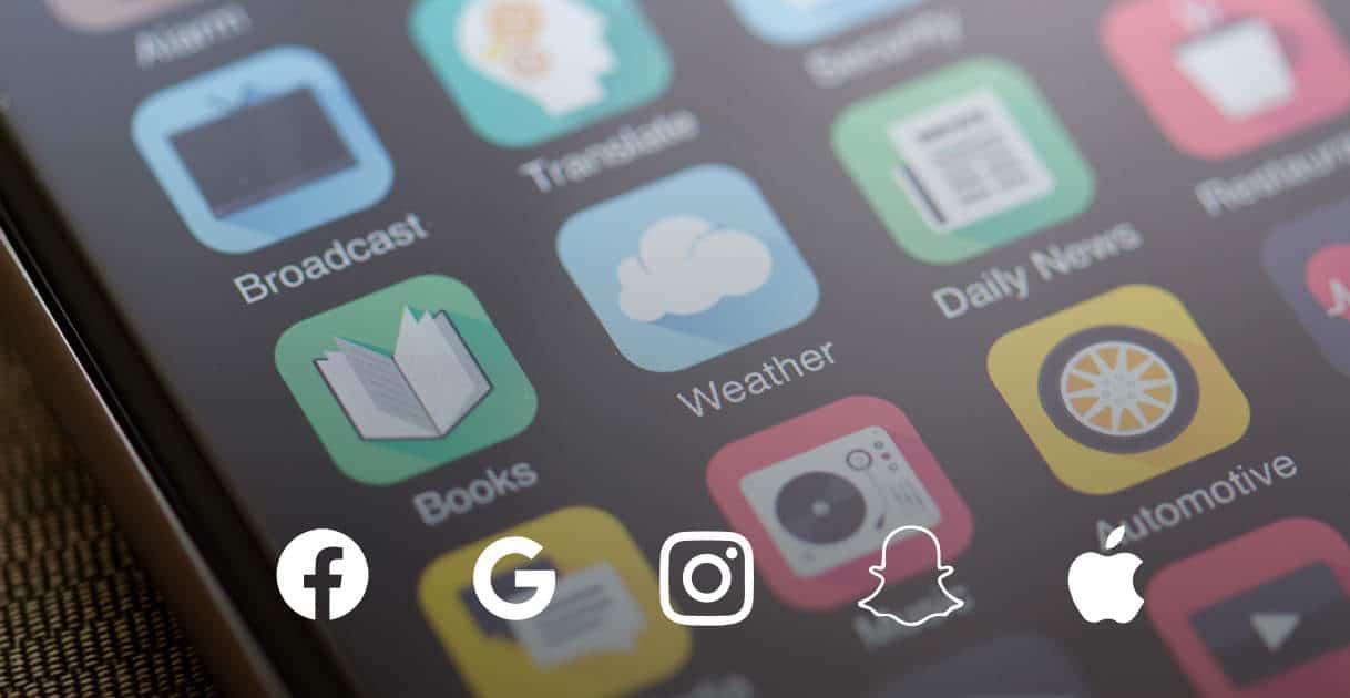Kenshoo App Marketing