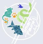 formations aux métiers animaliers Smart-faune