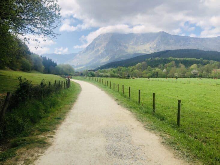 Via verde Arrazola