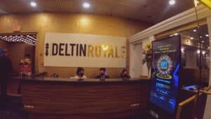 The Tripper Vegster - Deltin Royale Cruise Information Point