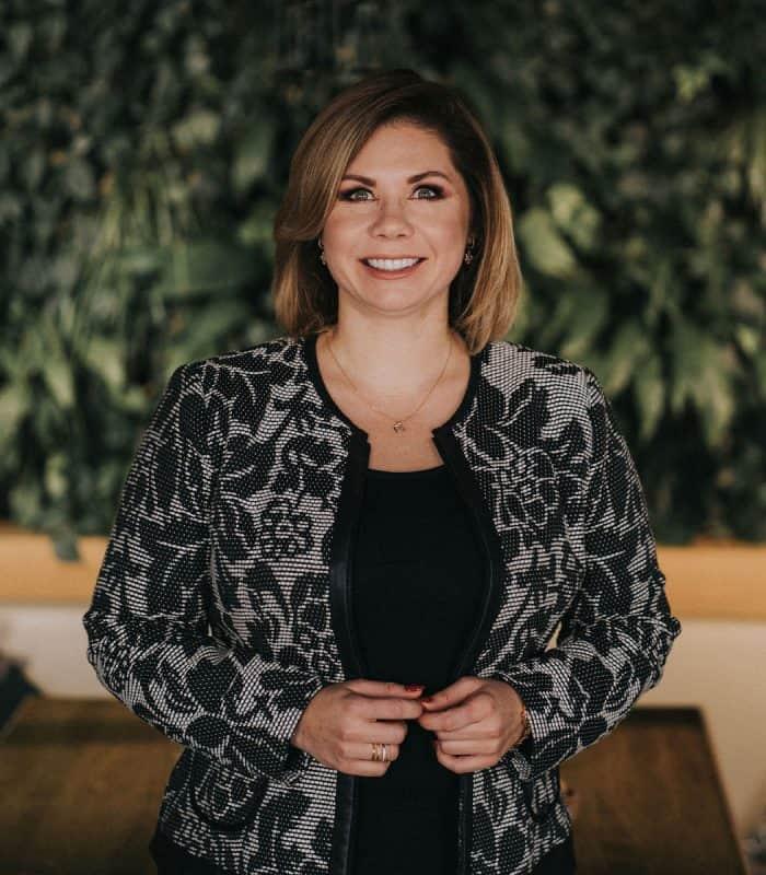 Sylwia Królikowska Trainer