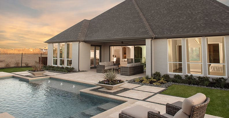 Belclaire Homes Windsong Ranch