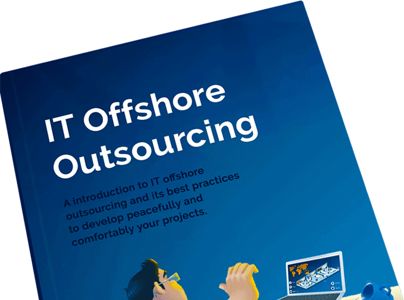 it offshore outsourcing ebook