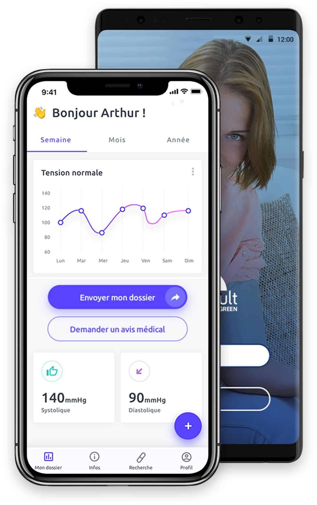 agile mobile development