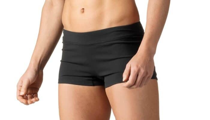 5 Best CrossFit Shorts for Women (Updated for 2021)