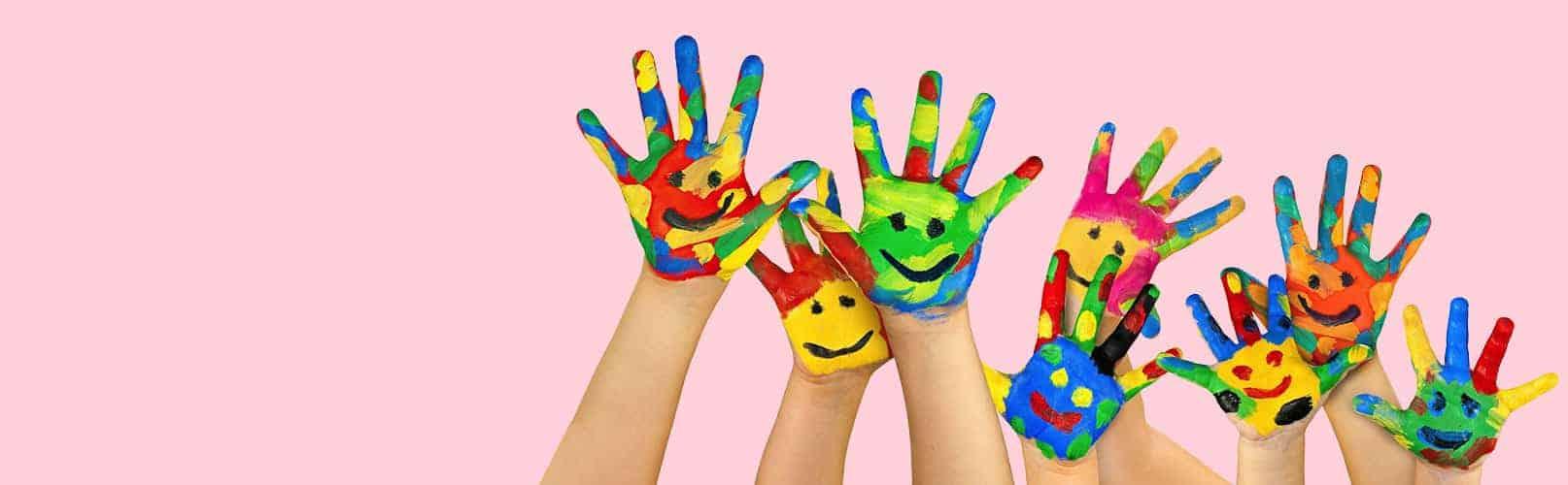Stages créatifs pour enfants à Bruxelles