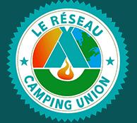 Camping Union, le réseau de camping au Québec