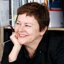 Prof. Gisela Grosse