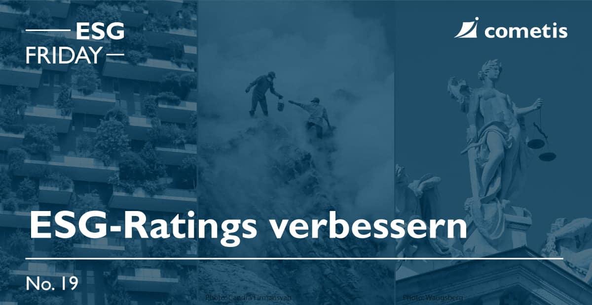 ESG Banner-So erreichen Sie ein besseres ESG-Rating