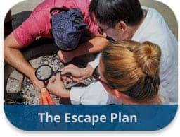 team building activities creative group problem solving the escape plan
