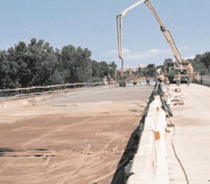 PDH Course - Curing Concrete 1