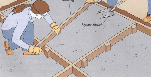 How to Concrete in Cold and Hot Weather