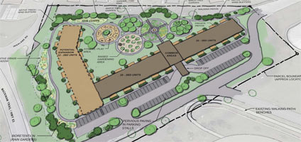 PDH Course - Site Planning and Design