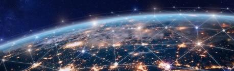 Global Telecommunication Network