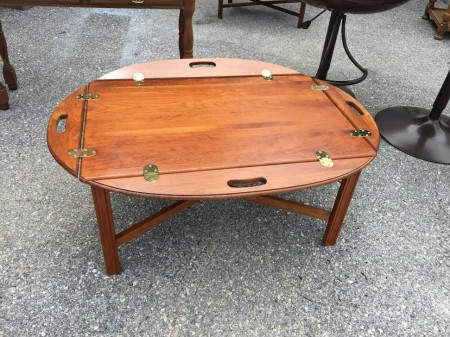 cherry butlers table