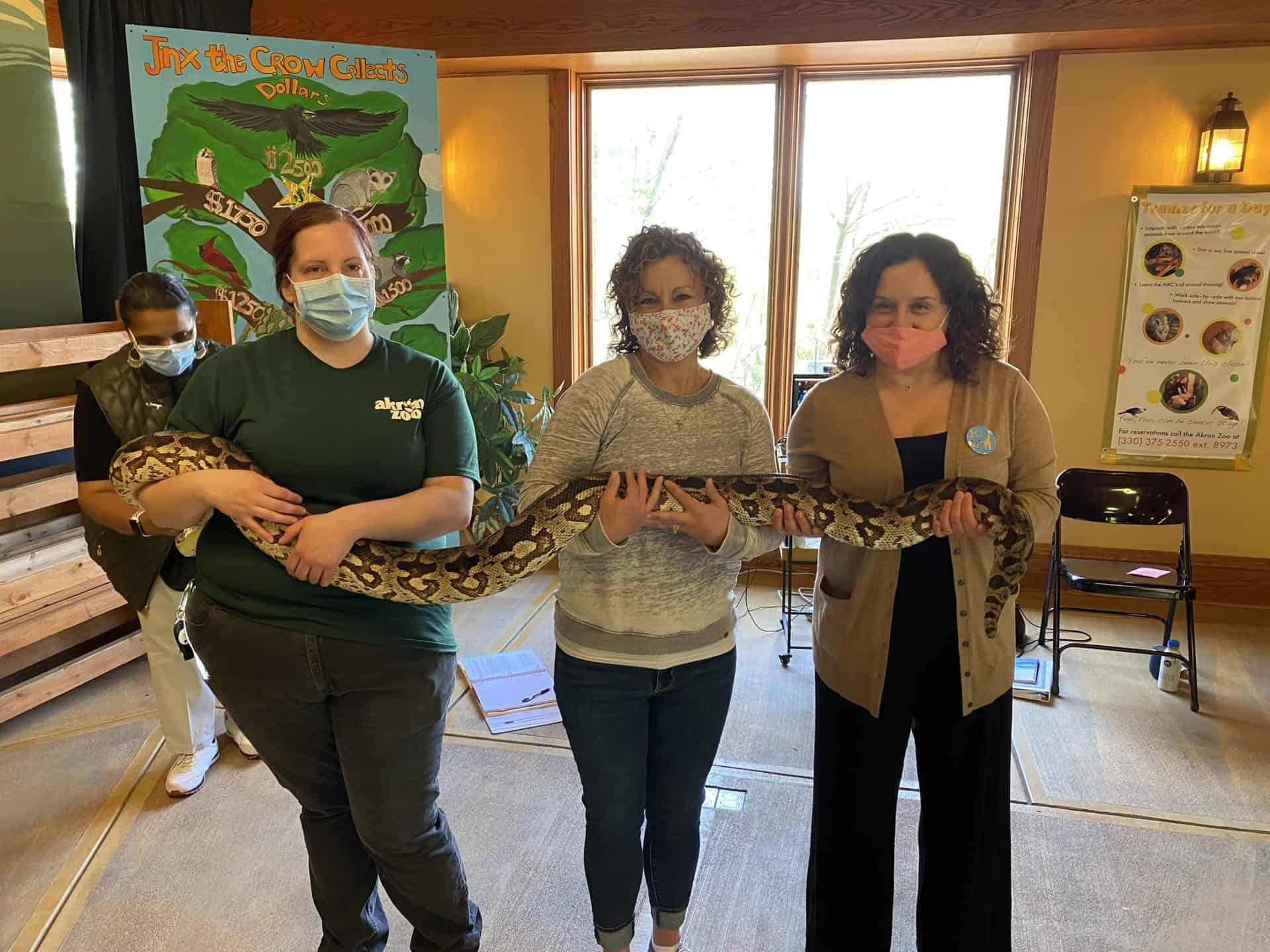 Akron Zoo Session