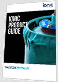 Ionic parts catalogue
