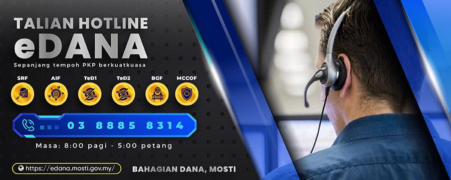 WB Hotline Dana