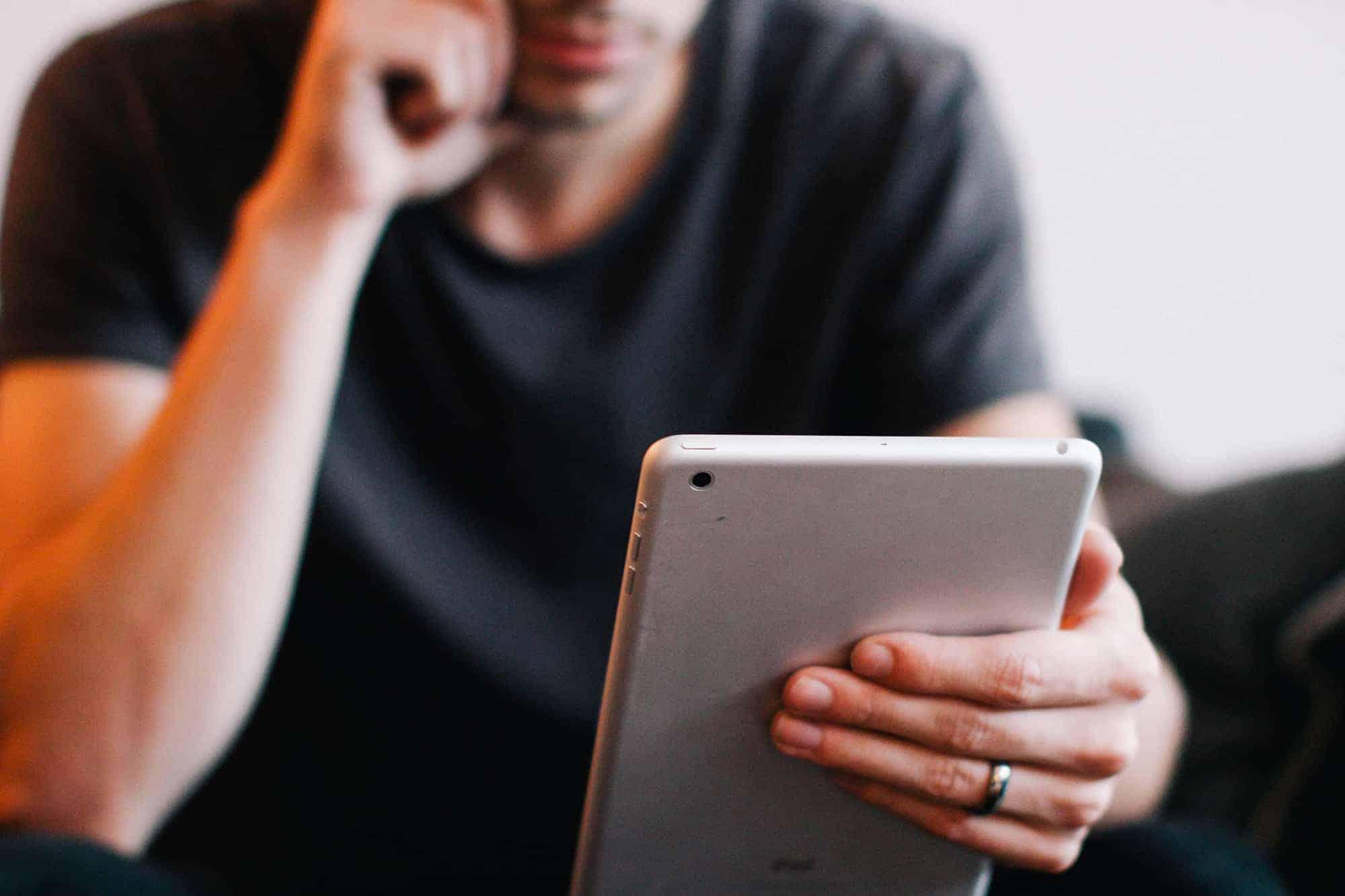 Höj kvaliteten med digitalt ansökningssystem