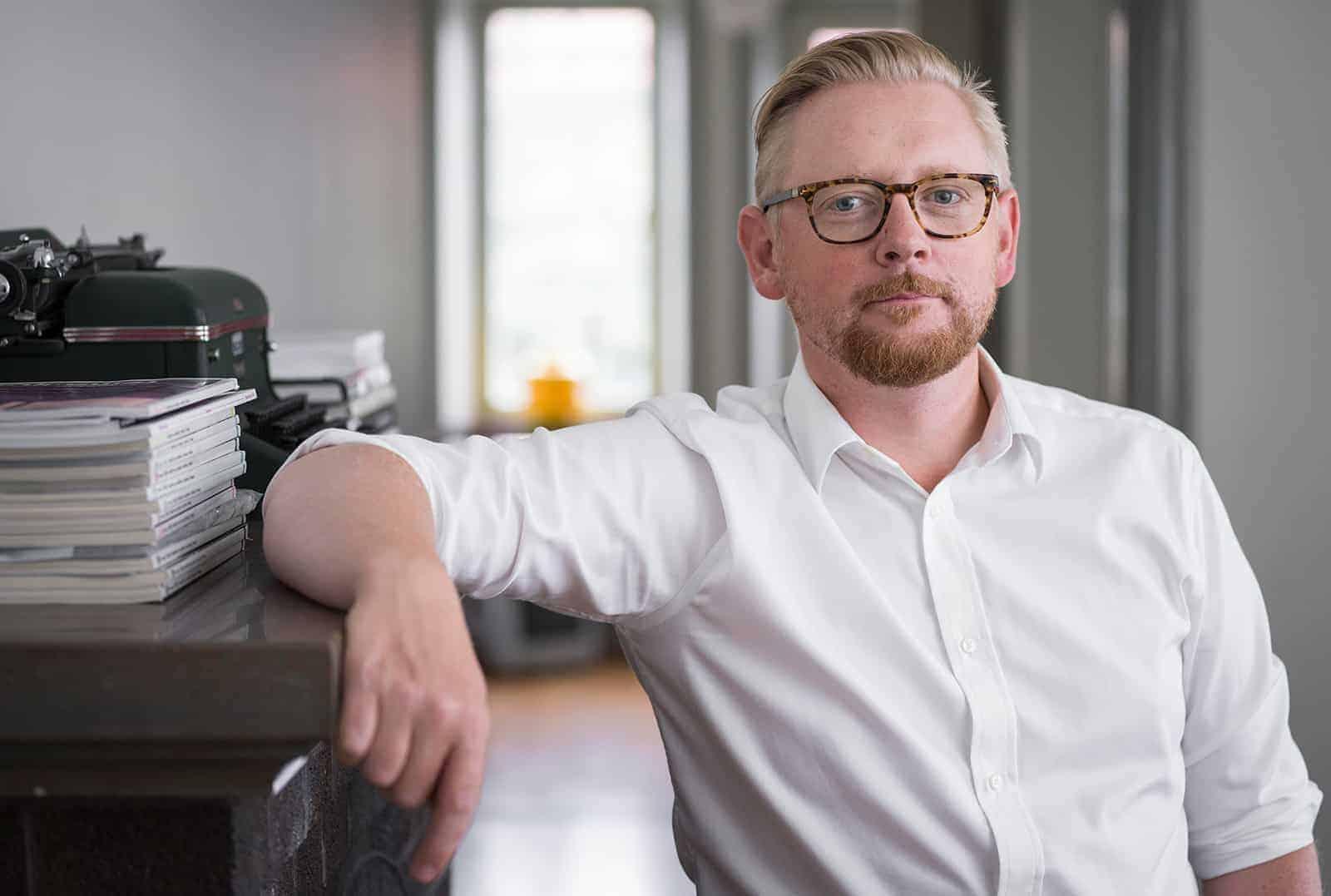 Alexander Törnqvist