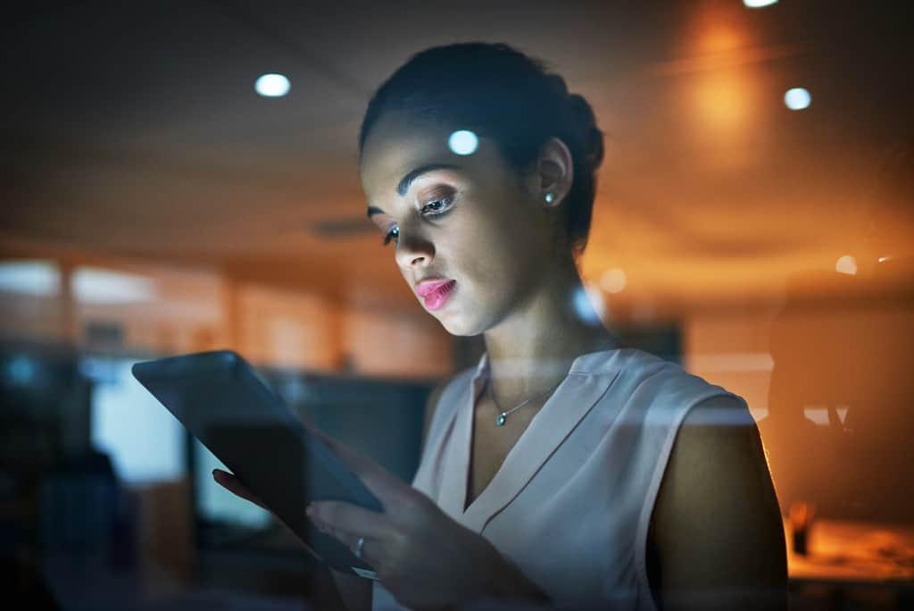 Digital blankett – fem fördelar och några goda råd