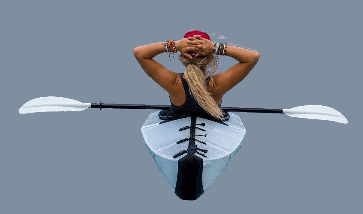 Sport & Activiteiten kano