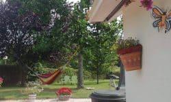 Vakantiehuis Villa 50 Tuin