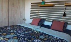 Vakantiehuis Villa 50 Slaapkamer beneden