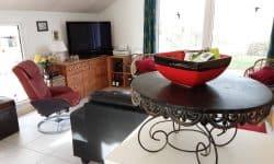 Vakantiehuis Villa 50 Woonkamer