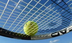 Château Cazalères Tennis