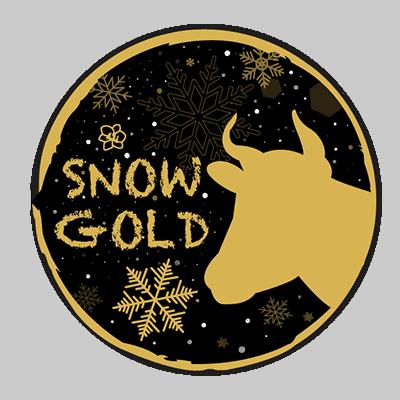 Snow Gold Logo