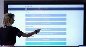 logiciel de vote interactif Je Lève La Main